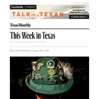 This Week in Texas: From Dirndls to Lederhosen, Fredericksburg turns out in true Oktoberfest style