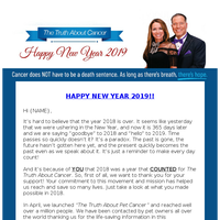 🎉 Happy New Year! TTAC 2018 Year in Review...