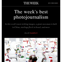 The week's best photojournalism