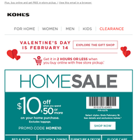 $10 off + 15% off + an extra 20% off jewelry + earn Kohl's Cash = WOW!