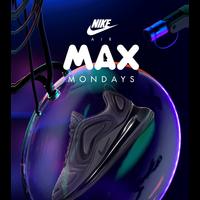 Air Max Mondays: Just Go Bigger