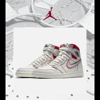 Get it Now: Jordan 1 'Phantom'