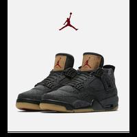 RE-STOCK: Jordan 4 x Levi's