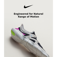 The all-new Nike Free