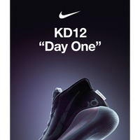 The new KD12 is here