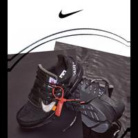 The 10: Nike Air Presto x Off-White