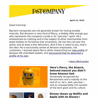 Mascot Newsletters, Email Campaigns, Marketing Emails, Email