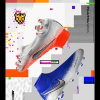 Nike Football: Turn on Euphoria Mode