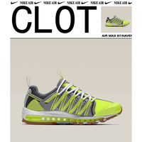 Air Max 97 / Haven x CLOT Collection