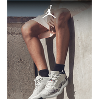 Get it Now: Jordan 11 'Light Bone'