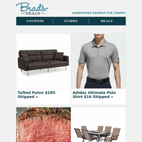 Futon Newsletters, Email Campaigns, Marketing Emails, Email