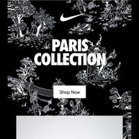 NikeCourt: The Paris Collection