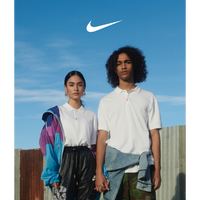 The all-new Nike Polo