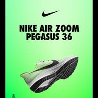 The new Air Zoom Pegasus 36