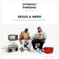 Desus & Mero: The New Kings of Late Night Television