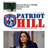 Kamala Harris compares soldiers to Illegal Aliens and Criminals in Father's Day tweet....