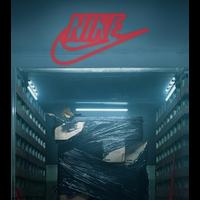 Introducing: Nike x Stranger Things