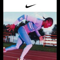 """Athlete in Progress"""
