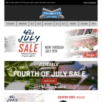 Happy Independence Day | Vortex Coupon Code Deals