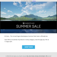 Unreal Newsletters, Email Campaigns, Marketing Emails, Email