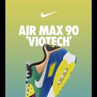 Just In: Air Max 90 'Viotech'