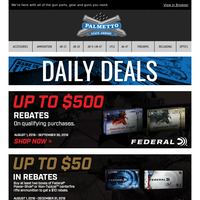 Pistol Newsletters, Email Campaigns, Marketing Emails, Email