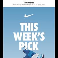 Hot this week: Air Max 270 React & more