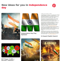 🎇 14 ideas in Independence day