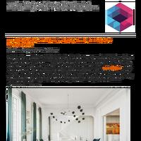 3 Ultra-Modern Takes on Neoclassical Interior Inspiration: Interior Design Ideas
