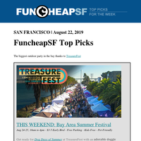Free National Parks Day | SF's Hidden Pianos | Oakland's Rainbow Crosswalks