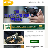 Revolver Newsletters, Email Campaigns, Marketing Emails