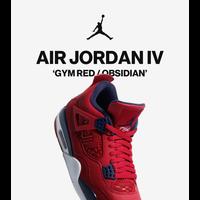 It's Back: Air Jordan 4