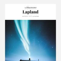 Edition 116: Lapland, Finland