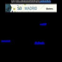 ¡Ven a Sustainable Brands Madrid y cambia tu idea de cambio!