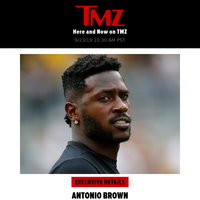 Antonio Brown's Sexual Misconduct Allegations, Actor Sid Haig Dead at 80 & Much More