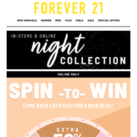 🌟 SPIN AND WIN IT! 🌟