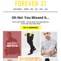 24HRS ONLY: TAKE 50% OFF