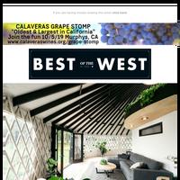 New Dream Home: A DIY Foliage-Filled Yurt