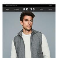Essential Autumn Outerwear