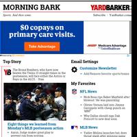 Minnesota flats: Yankees complete ALDS sweep