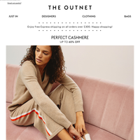 Focus on: the art of cashmere