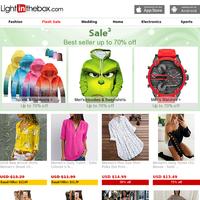Women's Dresses Sale Alert!
