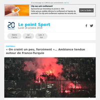 Le point Sport