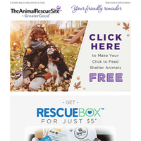 Just $5 Gets You a Special Trial Offer of RescueBox!