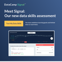 Put your skills to the test: Assessments in Python and R