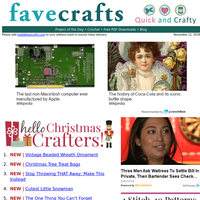 Your Requested Christmas Newsletter