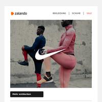 Inspiration von Nike Performance 👌