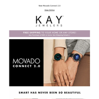 A Smart Holiday Gift Idea From Movado