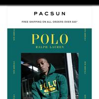 gift idea: Polo Ralph Lauren holiday arrivals