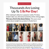 Thanksgiving Set Your Weight Loss Goals Back? Get Back On Track With ...